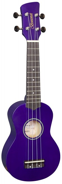 BU2SP -  Ukulele Soprano Purple