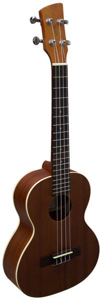 BU4T -  Ukulele Tenor Mahogany Finish