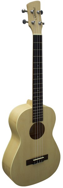 BU5B -  Ukulele Baritone. Maple Finish