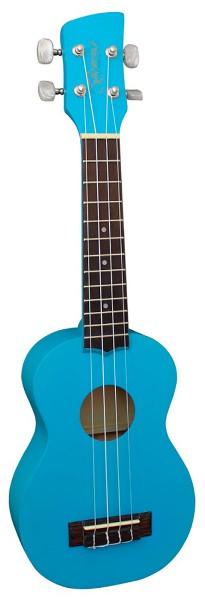 BU1SBL -  Ukulele Soprano Blue
