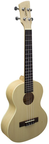 BU5T -  Ukulele Tenor. Maple Finish