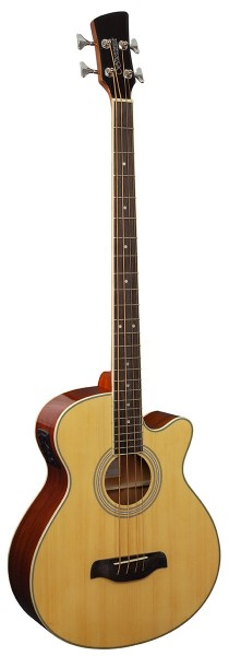 TBJBA - Acoustic Bass Natural