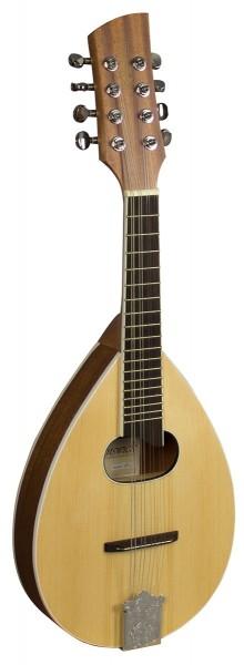 MDL25 -  Mandolin Flat Back Natural