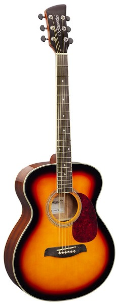 BF200SB -  Folk Guitar Sunburst