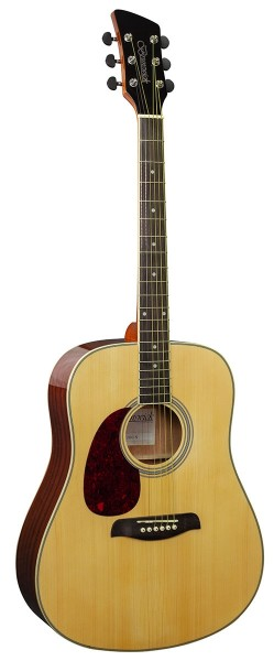 BDL200 -  Dreadnought Natural LeftHanded
