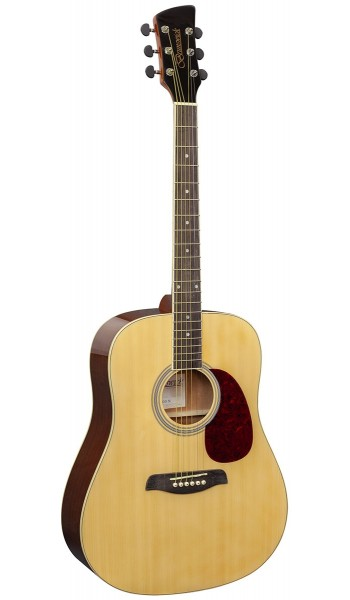 BD200 -  Dreadnought - Natural Gloss