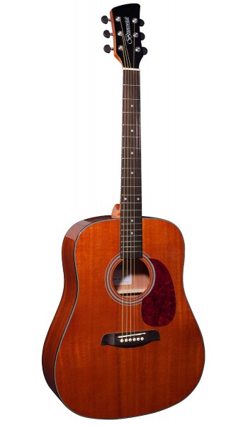 BD200M - Dreadnought - Mahogany Gloss