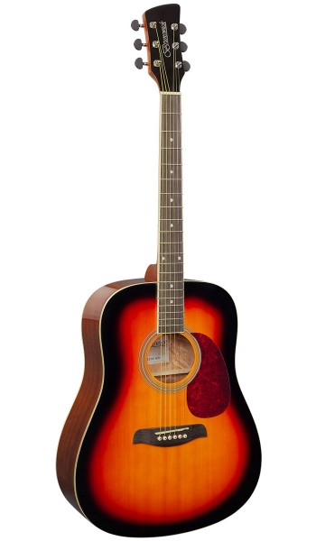 BD200SB -  Dreadnought Sunburst