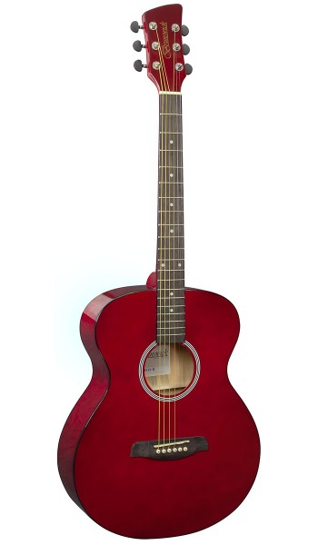 BK100R - Grand Auditorium Red