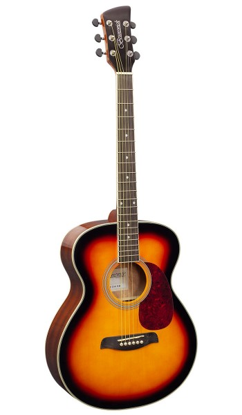 BF200SB - Grand Auditorium - Sunburst Gloss