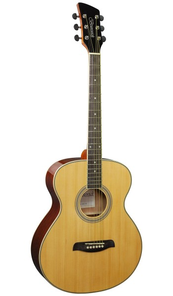 BFL200 -  Folk Guitar Natural LeftHanded