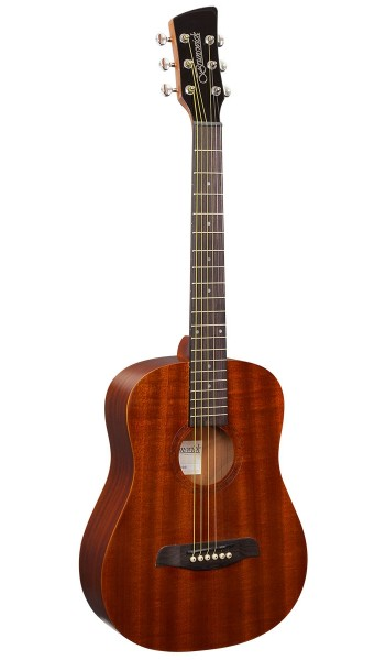 BT200 - Travel Guitar - Natural Satin