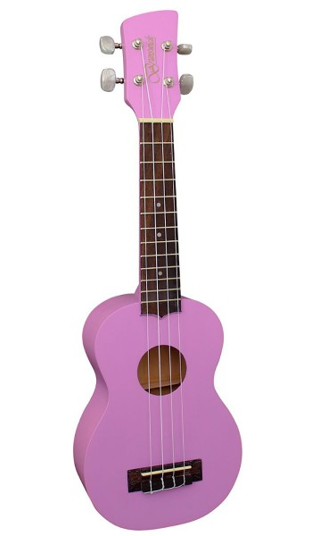 BU1SP -  Ukulele Soprano Purple