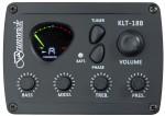 BTK5012M - Advanced Stage Guitar 12 String Electro - Mahogany Gloss